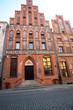 Copernicus-Haus in Toruń,Poland