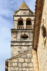 Old church (Croatia)
