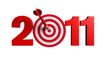 2011 New Year Target