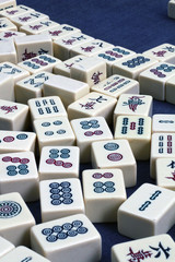 Mahjongg China