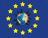 European Migration poster