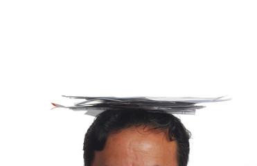 bills over my head