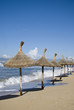 Strandschirme
