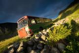 Fototapeta kolor - europa - Góry