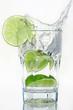 Wasser klar