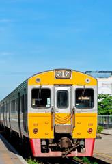 Diesel trainsit