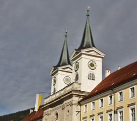 Kloster am Tegernsee