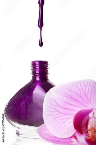 Fototapeten,nagellack,flapping,colour,lila