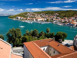Chorwacja - Trogir