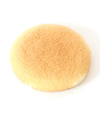 Sponge-biscuit