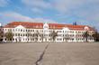 Landtag Magdeburg Domplatz
