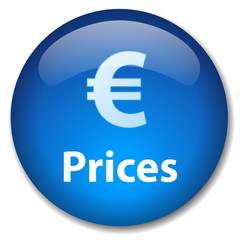 PRICES Web Button (e-commerce sales special offers booking euro)