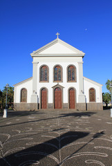 Eglise de São Martinho - Madère