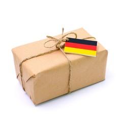 Lieferung nach Deutschland