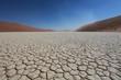 Dead Vlei Namib Wüste Sossusvlei Namibia