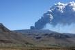 Vulkan Eyjafjallajökull - 27210559