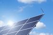 Solar Effzienz