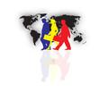 Romanian Crisis