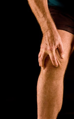 knee pain - soreness or injury