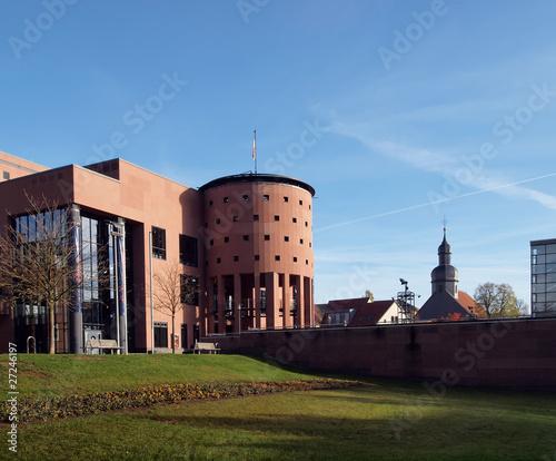 Stadttheater in Kaiserslautern - 27246197