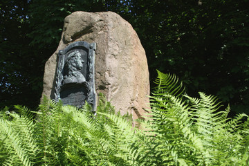 Kurfürst von Brandenburg-Denkmal, Bad Pyrmont