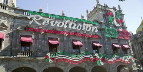 Revolution celebration