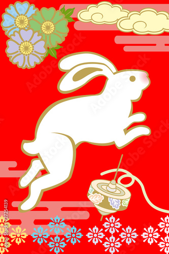 rabbit_Japanesque