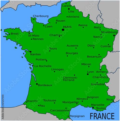 Ajax Villes De France