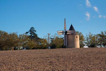 moulin de sannes