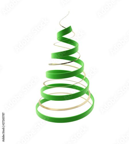 Weihnachtsbaum modern von typomaniac lizenzfreies foto 27265787 auf - Weihnachtsbaum modern ...