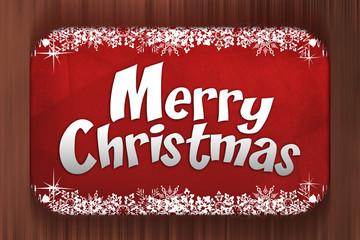 Box Teatro Merry Christmas