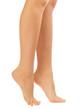 Beautiful legs of a woman