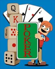 Hombre_cartas de poker 3
