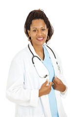 Female Physician