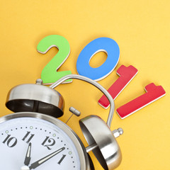 Time for 2011