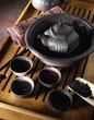 Thé à la chinoise