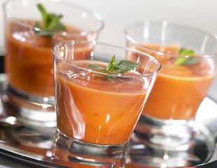 soupe fraîcheur