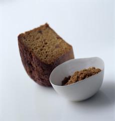 Chapelure de pain d'épice