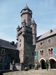 Schloss Braunfels an der Lahn, Bergfried