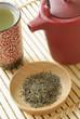 Sencha, thé vert japonais