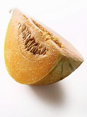 Quart de melon