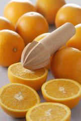 Oranges à presser