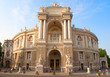 Building of Opera theater in Odessa, Ukraine - 27298776