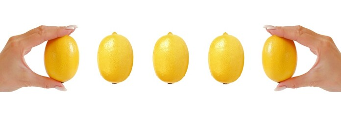 Lemon series