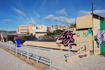 Genova, i giardini di Govi
