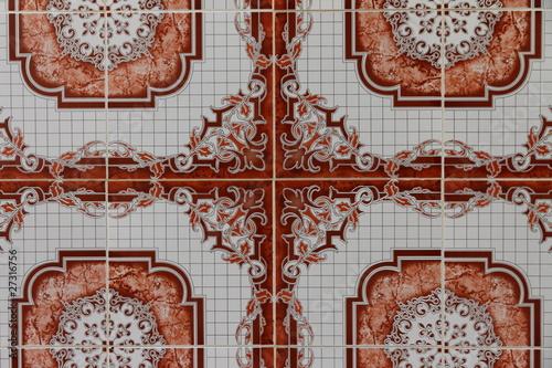 Piastrelle decorative essaouira marocco di fiburas foto for Piastrelle decorative