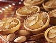Almond tartlets