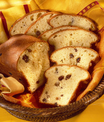 Cramique cake