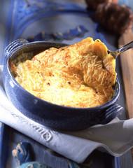 Chalet soup