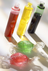 food colorings and additives